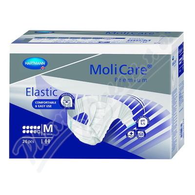 MOLICARE ELASTIC 9kap M 26ks(MoliCare Elastic M)