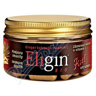 Kitl Eligin BIO 40 kapslí