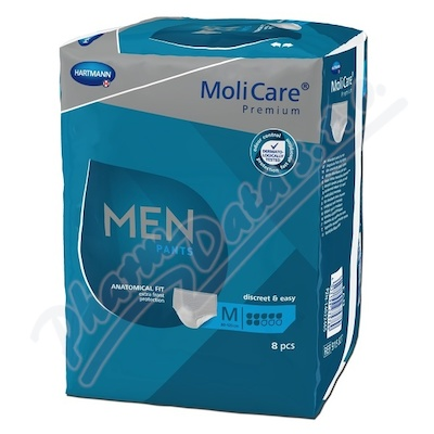 Molicare Men Pants 7 kapek M 8ks