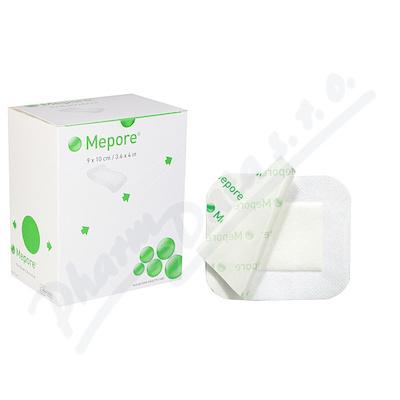 Náplast Mepore 9x10cm 50ks samolepící sterilní