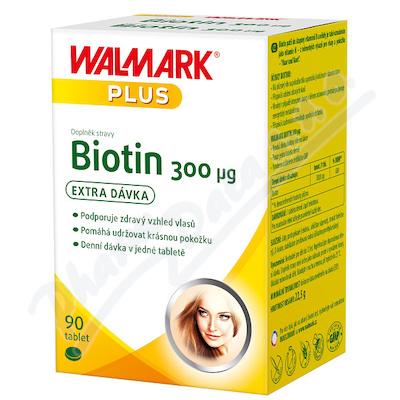 Walmark Biotin tbl.90