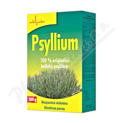 Zobrazit detail - Psyllium 100% originální indické 300g
