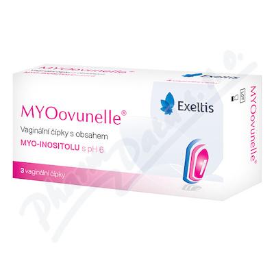MYOovunelle vag.supp.3