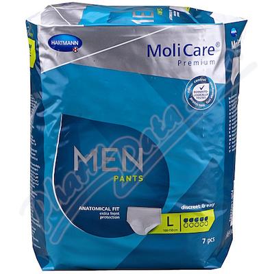 MoliCare Men Pants 5 kapek L 7ks