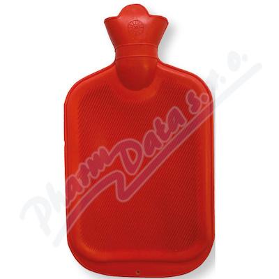 Termofor gum.s plast.zátkou č.2.5