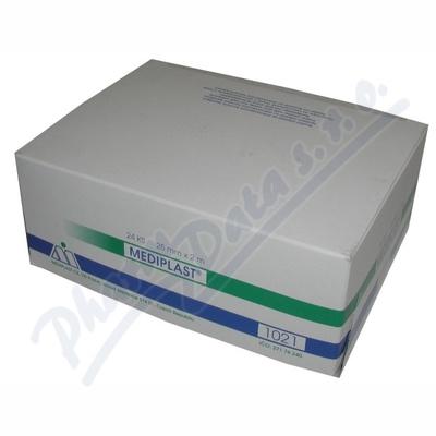 Zobrazit detail - N�plast Mediplast 2. 5cmx2m tkan� 1021 c�vkov�