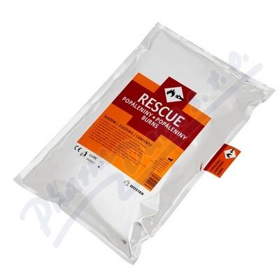 Zobrazit detail - RESCUE - balíček na popáleniny