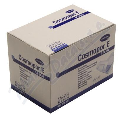 Rychloobvaz COSMOPOR E ster.7.2x5cm-50ks 900870-6