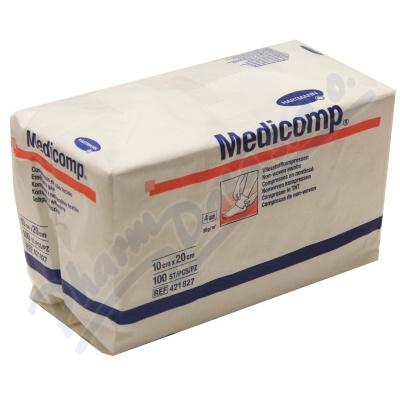 Zobrazit detail - Kompres Medicomp nester. 10x20cm 100ks 4218279