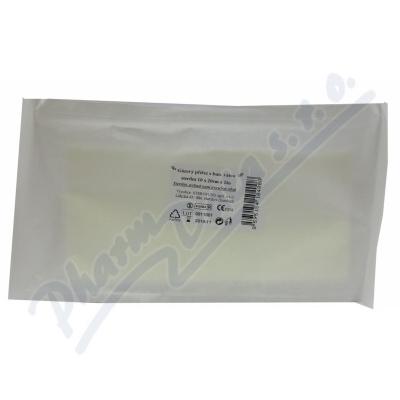 Zobrazit detail - Krytí sterilní-gázový přířez 10x20cm-1ks Steriwund