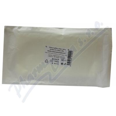 Zobrazit detail - Krytí sterilní-gázový přířez 10x20cm-5ks Steriwund