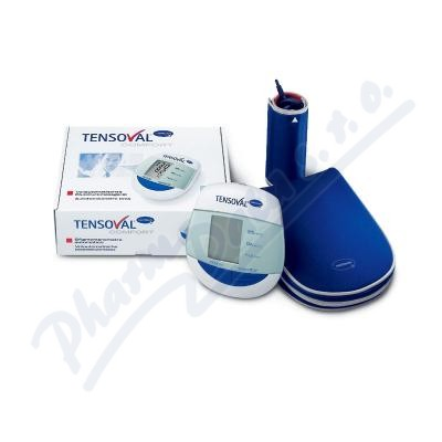 Tonometr digi.TENSOVAL Comfort n�hr.tv.man�.22-32