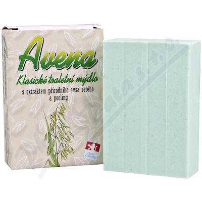 Zobrazit detail - MERCO Avena peeling-mýdlo 100g