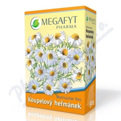 Megafyt Koupelový heřmánek 1x50g