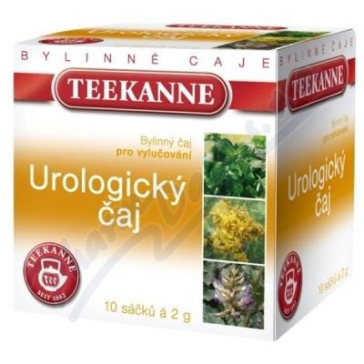 Zobrazit detail - TEEKANNE Urologický čaj n. s. 10x2g