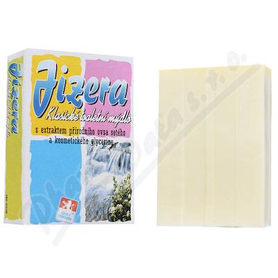 Zobrazit detail - MERCO Jizera mýdlo s extr. ovsa setého 100g
