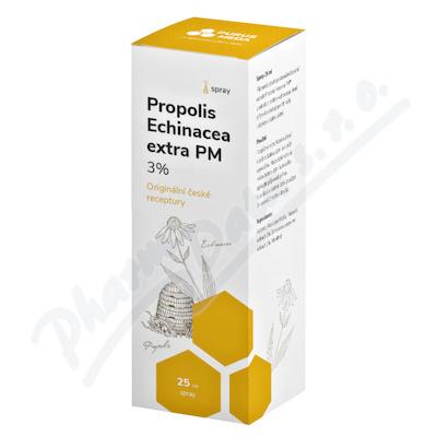 Zobrazit detail - PM Propolis Echinacea extra 3% spray 25ml