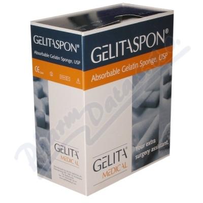 Zobrazit detail - Gelita-Spon Standard GS-002 80x50x10mm-2ks