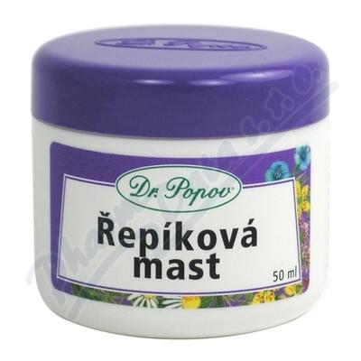 Řepíková mast 50ml Dr.Popov