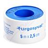 URGO SYVAL Textilní náplast bílá 5mx2.5cm