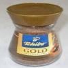 Tchibo Gold Selection 200g instant.káva