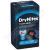 HUGGIES DryNites kalh.abs.M 4-7/boys/17-30kg/10ks