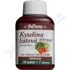 MedPharma Kyselina listová 400mcg tbl.37