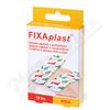 FIXAplast dětská náplast s polštářkem strips 10ks
