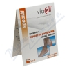 VIACELL P141MIX - Náplasti na puchýře MIX 4ks