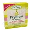 Dr.Popov Psyllium indická rozpustná vláknina 500g