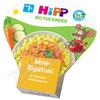 HiPP DĚT.TĚST. BIO Mini-Rigatoni 250g