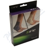 Maxis kotníkový návlek III.vel.3 tělová