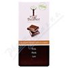 Balance Mléčná čokoláda se stévií bez cukru 85g