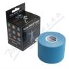 KineMAX Classic kinesiology tape modrá 5cmx5m