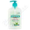 Sanytol dezinfekční mýdlo hydratující 250ml