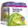 Nutridrink Juice Style s př.jablko por.sol.4x200ml