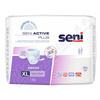 Seni Active Plus Extra Large 10ks ink. plen. kalh.