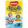 HUGGIES Little Swimmers vel.5-6 12-18kg 11ks