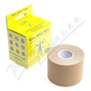 KineMAX SuperPro Cot. kinesiology tape těl.5cmx5m