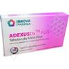 Těhotenský test ADEXUSDx hCG-krevní test