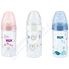 NUK NEW CLASSIC Láhev LOVE PP 150ml SI V1 M 743578