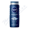 NIVEA Sprchový gel muži ORIGINAL CARE 500ml 83612