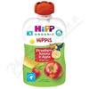 HiPP BIO 100% ovoce Jablko-Banán-Jahoda 100g