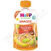 HiPP BIO Snackie Hruška-Banán-B.hrozno-Oves 120g