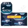 TENA Men Level 1 +50% navíc ink.vložky 36ks 750681