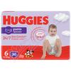 HUGGIES Pants Jumbo 6 15-25kg 30ks