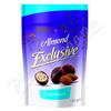 Mandle v mléčné čokoládě s kokosem 150g