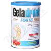 Geladrink FORTE HYAL práškový nápoj višeň 420g