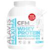 ALAVIS MAXIMA Whey protein co.Syrov.prot.80% 2200g