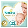 Pampers Premium Care Pack S2 Mini 23ks
